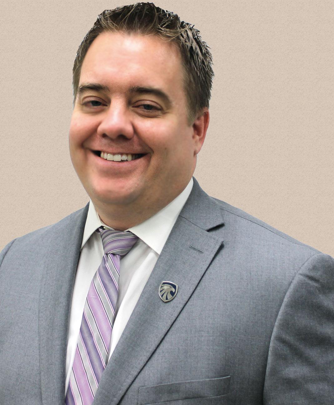Judd R. Allen