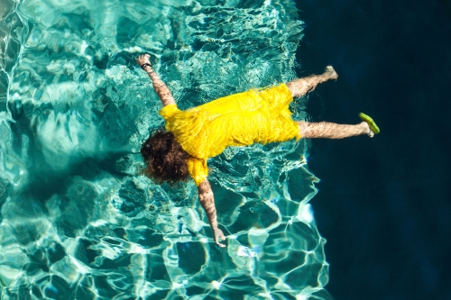 Swimming Pool Injury : Injured in a swimming pool accident los angeles