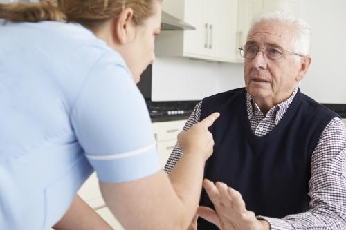 nurse elder abuse