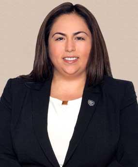 Patricia D Salcedo