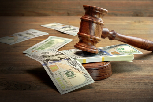 cash injury settlement