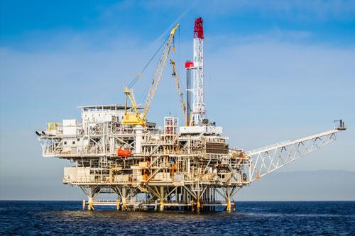 accidente en campos de petróleo