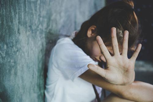 Acoso o Abuso Sexual