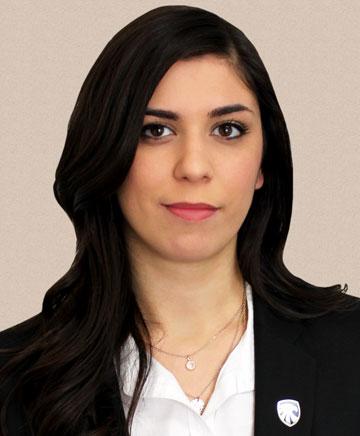 Analicia Avila Attorney