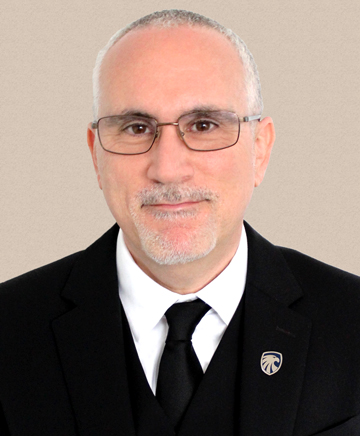 Attorney Larry Litzky