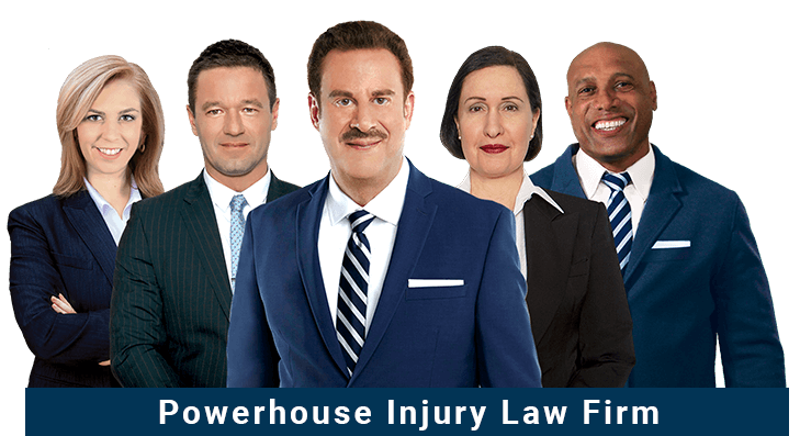 Los Angeles Personal Injury Lawyers | Pay Nothing Unless You Win