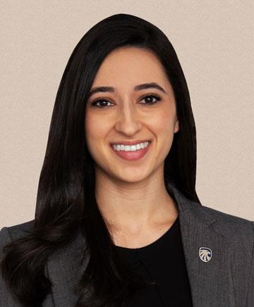 Angella Farokhzad