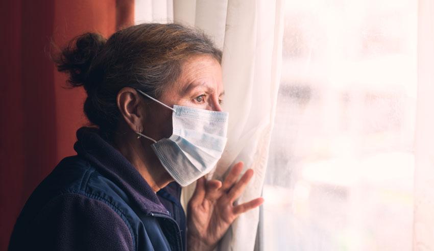 Coronavirus en las Residencias de Ancianos
