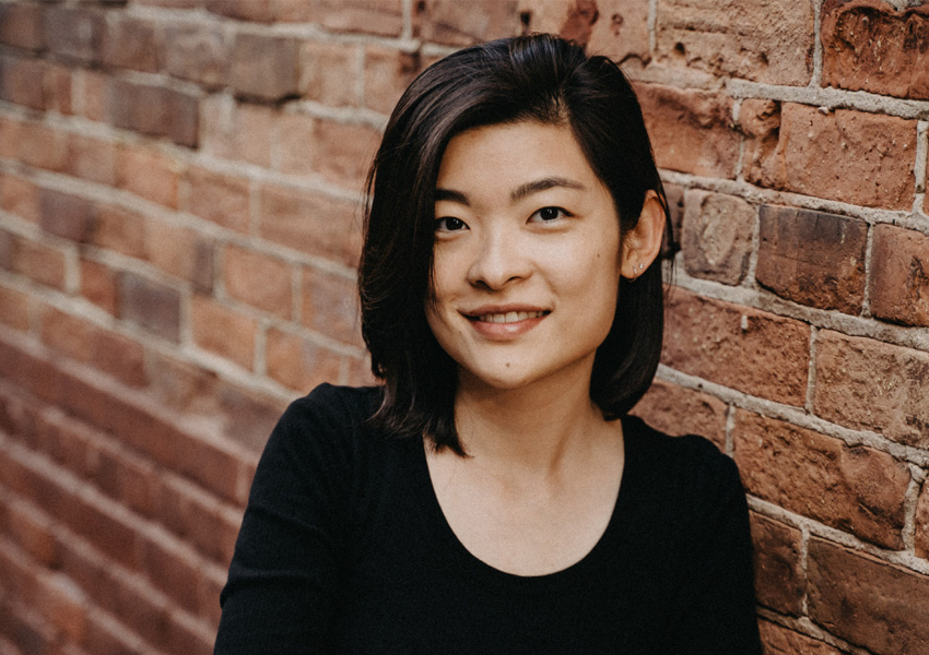 Grace Choi  Winner