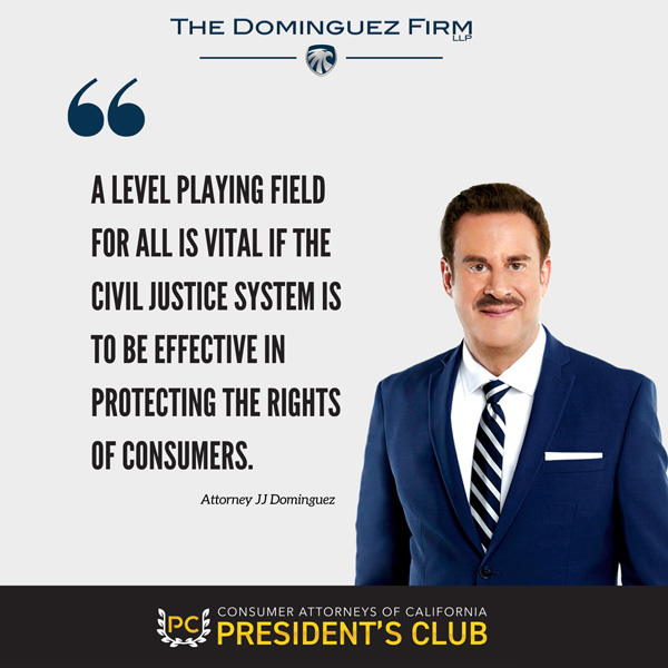 president club lawyer