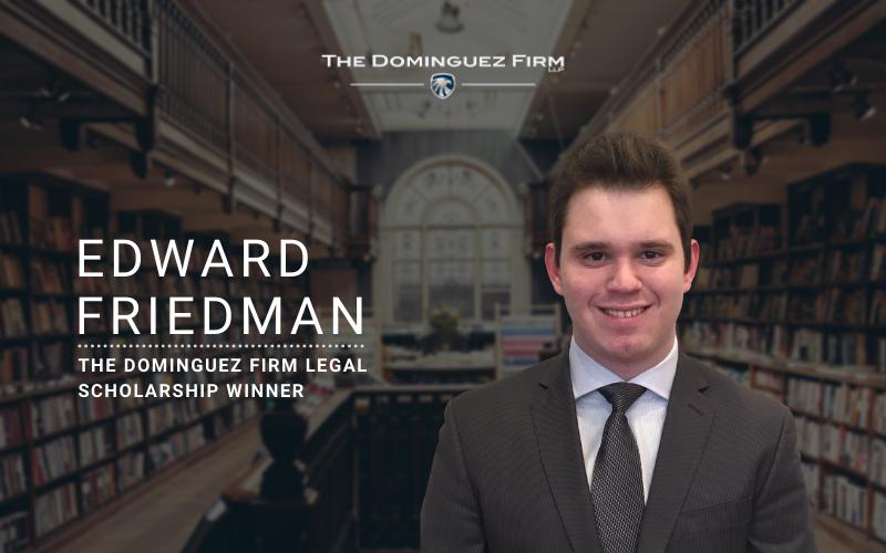 Edward Fiedman