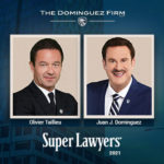 Super Lawyers 2021 Featured