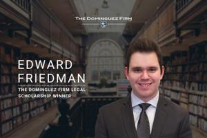 edward scholarship