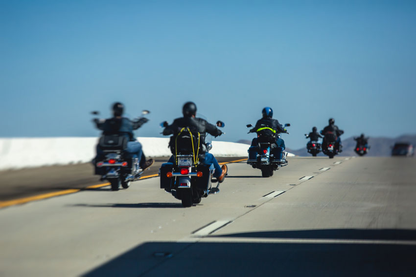 San Bernardino Motorcycle Accident Lawyer