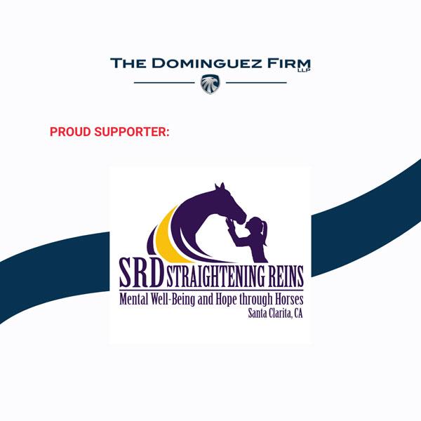SRD Straightening Reins