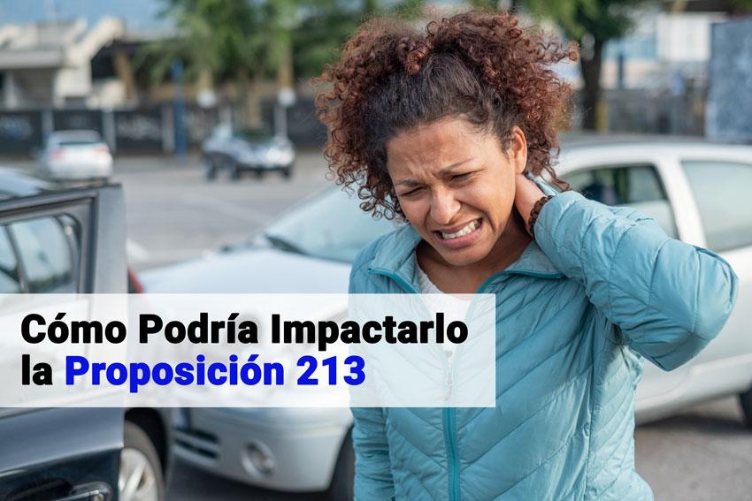 Proposición 213