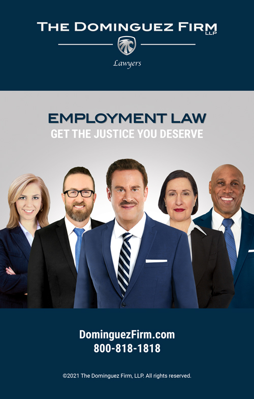 Employment Law Ebook Cover