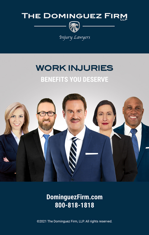 Workers Comp Ebook Cover